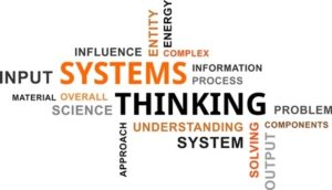 Systems Thinking Learning For Sustainability